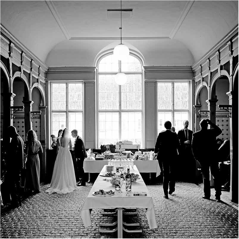 bryllups lokationer jylland