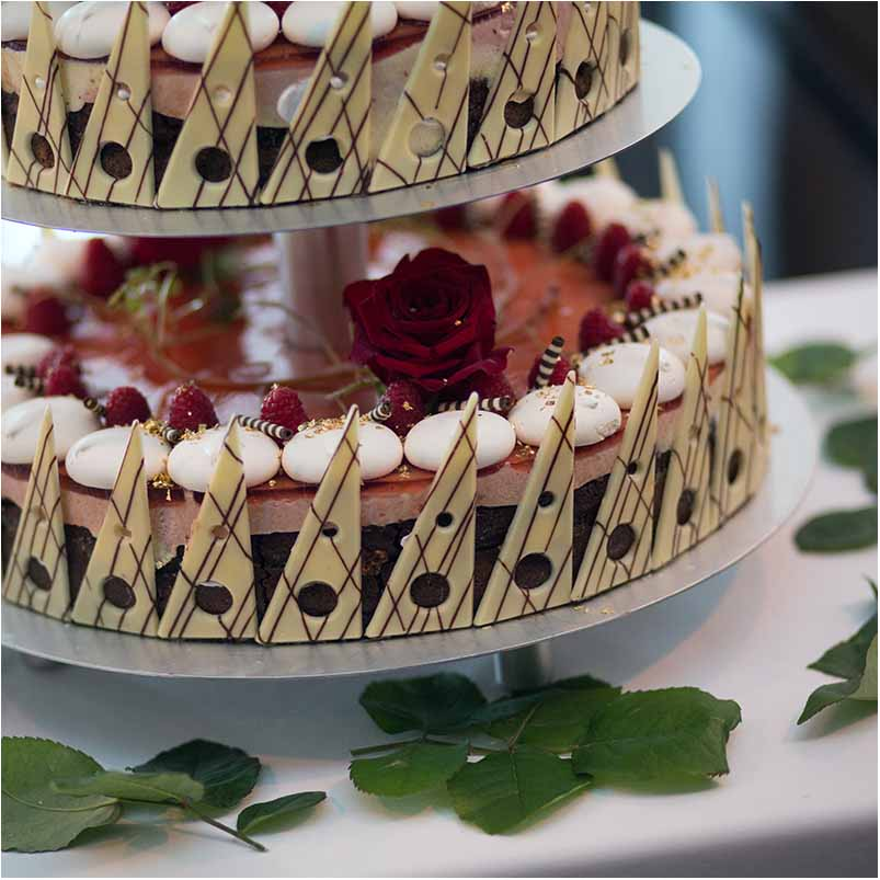arabisk bryllup