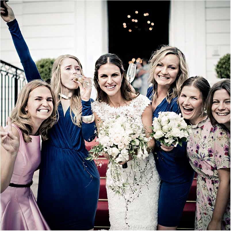 bryllupsfoto inspiration